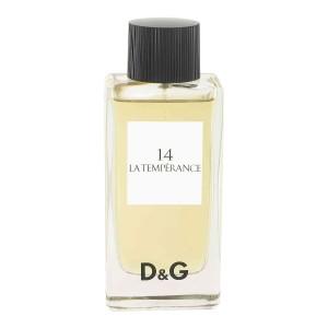 Dolce & Gabbana Fragrance Anthology 14 La Temperance