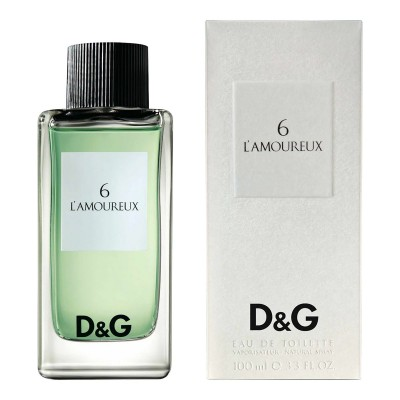 Dolce & Gabbana Fragrance Anthology 6 L'Amoureux