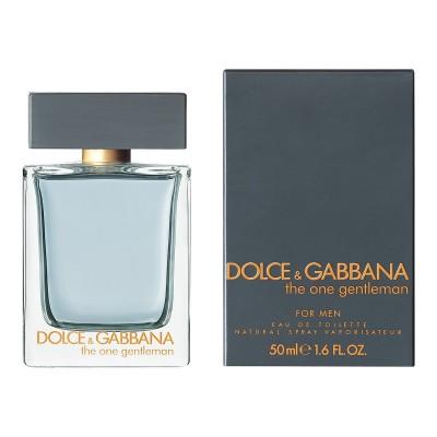 Dolce&Gabana The One Gentleman