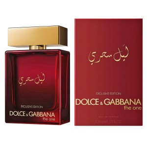 Dolce & Gabbana The One Mysterious Night