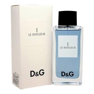 Dolce & Gabbana Fragrance Anthology 1 Le Bateleur