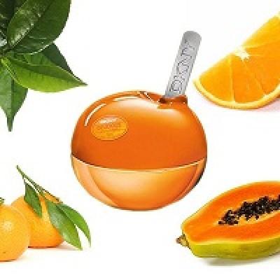 D.K. NY Be Deliciouse Candy Fresh Orange
