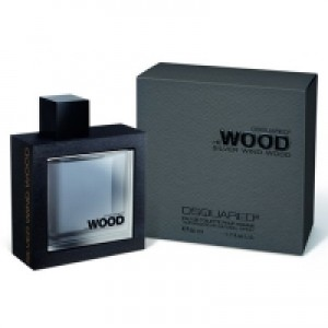 Dsquared2 Silver Wind He Wood