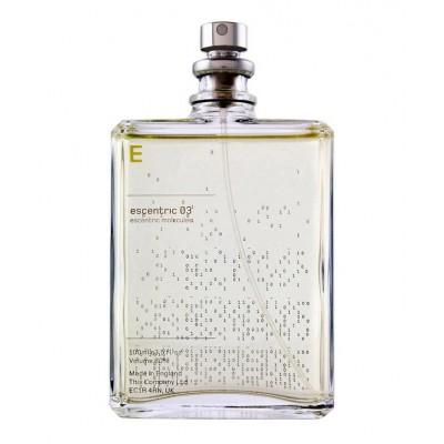 Escentric Molecules Escentric 03