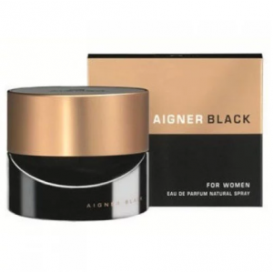 Aigner Black for Woman