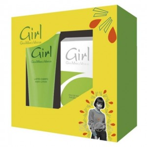 Gian Marco Venturi Girl set(30ml+100 b/l)