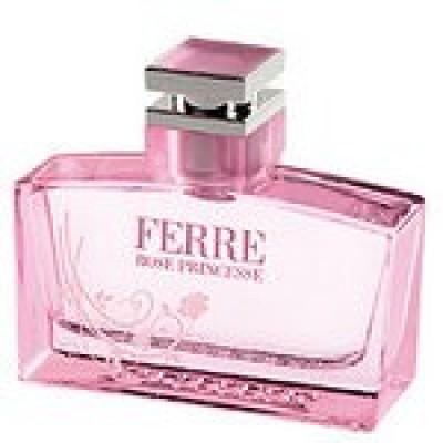 Ferre Rose Princess
