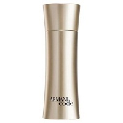 Armani Code Golden Edition