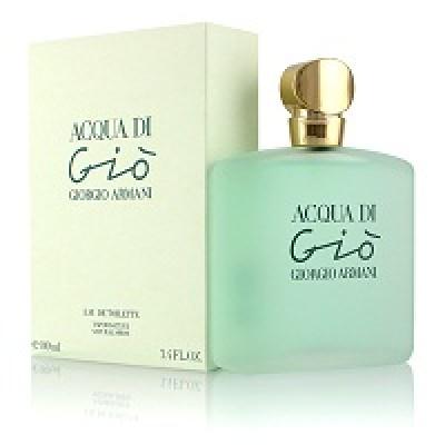 Acqua Di Gio (жен.)