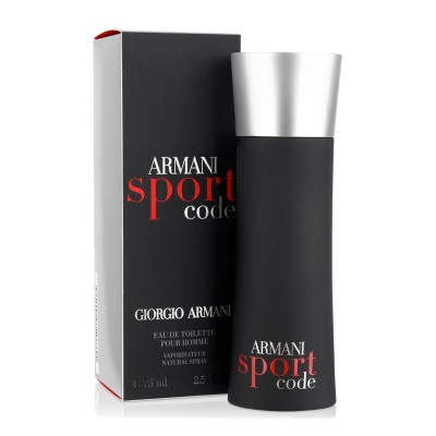 Giorgio Armani Armani Code Sport