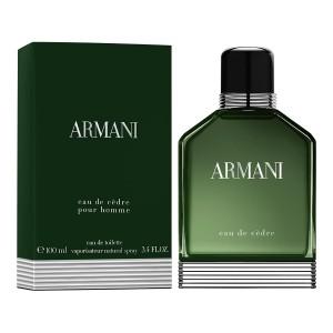 Giorgio Armani Eau De Cedre