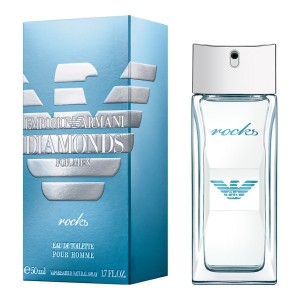 Giorgio Armani Emporio Armani Diamonds Rocks For Men