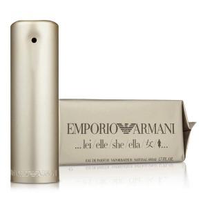 Giorgio Armani Emporio Armani For Her