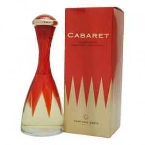 Gres Cabaret (жен.)