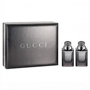 Gucci By Gucci home set(90ml+90 a/s)