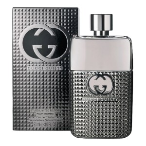 Gucci Guilty Studs Limited Edition Pour Homme