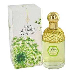 Guerlain Aqua Allegoria: Angelique-Lilas