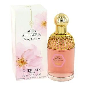 Guerlain Aqua Allegoria: Cherry Blossom