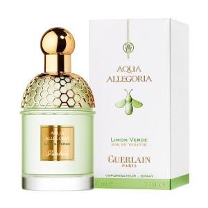 Guerlain Aqua Allegoria: Limon Verde