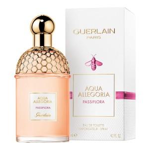 Guerlain Aqua Allegoria: Passiflora