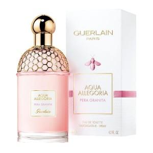 Guerlain Aqua Allegoria: Pera Granita