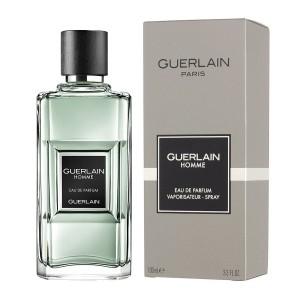 Guerlain Homme Eau De Parfum 2016