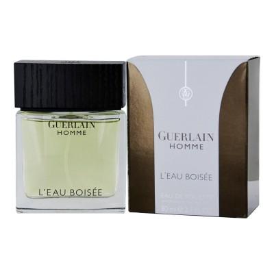 Guerlain Homme L Eau Boisee