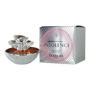 Guerlain Insolence Shimmering Limited Edition