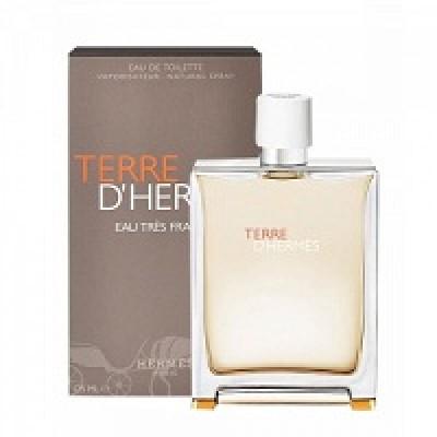 Hermes Terre D Hermes Eau Tres Fraiche