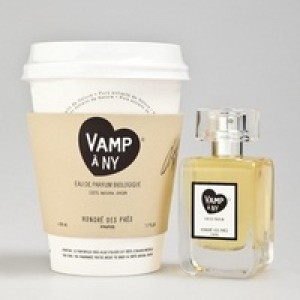 Honore des Pres We Love NY Vamp in New-York
