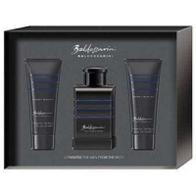 Baldessarini Secret Mission set (50ml+40stik)