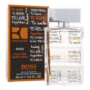Hugo Boss Boss Orange Man Charity Edition