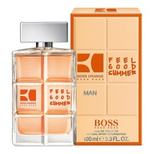 Hugo Boss Boss Orange Man Feel Good Summer