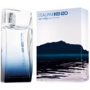 L`eau par Kenzo Indigo Pour Homme