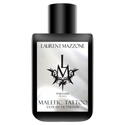 LM PARFUMS MALEFIC TATOO