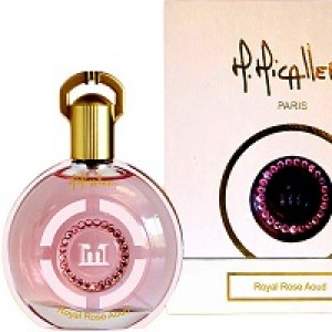M.Micallef Rose Royal Aoud