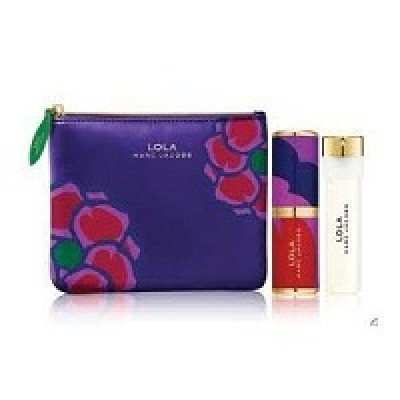 Marc Jacobc Lola set(2*20ml+кошелёк)