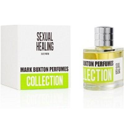 Mark Buxton Sexual Healing