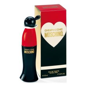 Moschino  Cheap And Chic