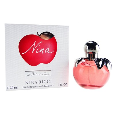 Nina Ricci Apple Les Belles De Nina
