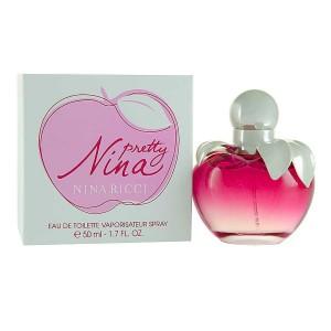 Nina Ricci Pretty Nina