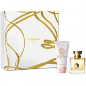 Versace VERSACE set(30ml+50 b/l)