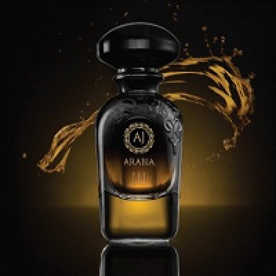 AJ Arabia(Widian) Black III