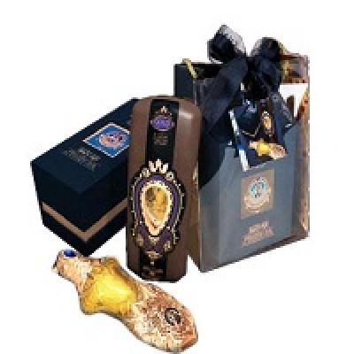 Shaik Opulent 33 Gold Edition