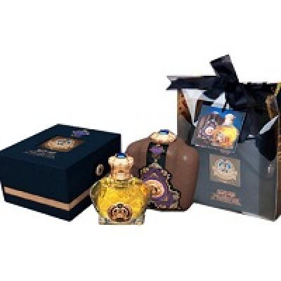 Shaik Opulent No 77 Gold Edition