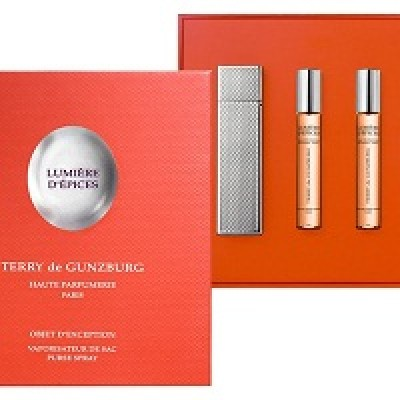 Terry De Gunzburg Reve Opulent travel set