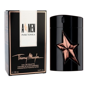 Thierry Mugler A'Men Pure Tonka