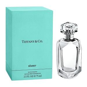 Tiffany Tiffany And Co Sheer
