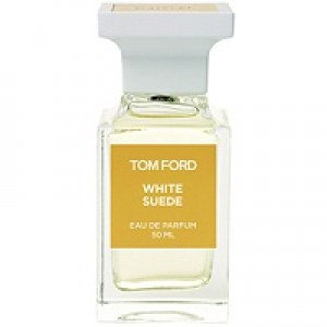 Tom Ford White Suide