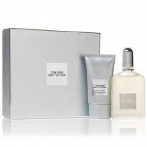Tom Ford Grey Vetiver set(50ml+75 a/s balm)